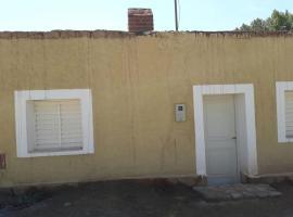 Casa De Huma, Humahuaca