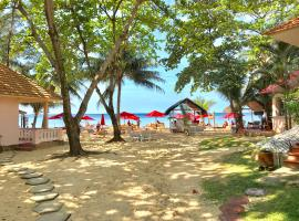 Hiep Thanh Resort, Duong Dong