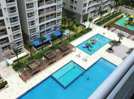 Scenic Valley Block G Managed By Diamond Suite Group, Ho Chi Minh