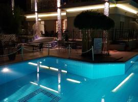 Hotel George, Limenas
