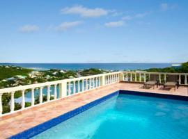 Villa Arcadia, Dawn Beach