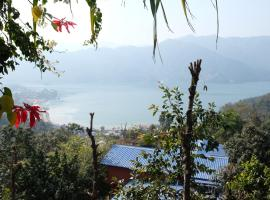 Nice View Cottage, Pokhara