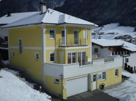 Apartment Martin, Neustift im Stubaital