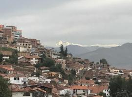 Buena Vista Pumacurco, Куско
