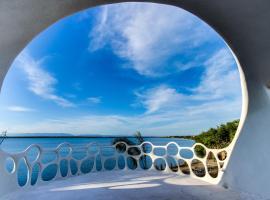 Swan Villas, Maya Beach