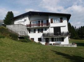 Curneglia (311 Ma), Lenzerheide