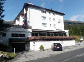 La Riva (240 Ri), Lenzerheide