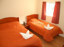 Inka's Paradise Inn, Cuzco