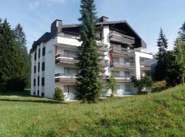Seegarten A (160 Sh), Lenzerheide