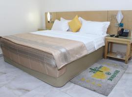 Paradisia Hotel, Cotonou