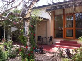 A Secret Garden, Tanunda