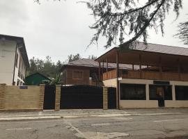 Guetst house Mayana, Pizunda