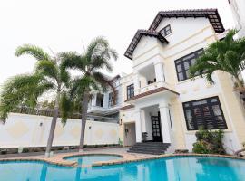 Palm Villa 9, Vung Tau