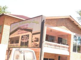 Sikalongo Lodge Town, Livingstone