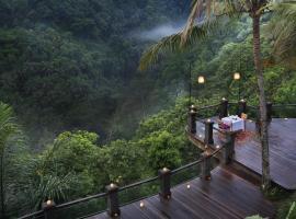 Pramana Watu Kurung Resort, Ubud