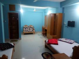 Alo Resort Teknaf, Boāli