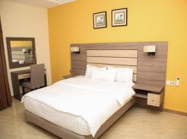 Consort Luxury Suites, Abuja