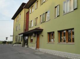 Hotel Galliano, Forlì