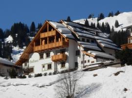 Gafluna, Sankt Anton am Arlberg