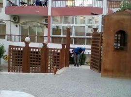 Residenz Suleder 1, 赫尔格达