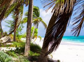 Coral Beachside, Bailey Town