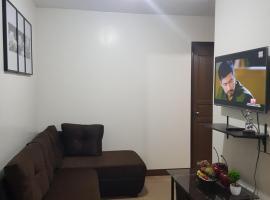 Unit 207 Grand View Residences, Багио