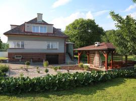 Cottage Near The Forest, Kovač