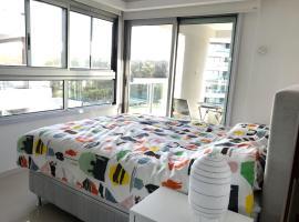 Apartamento de lujo a estrenar en torre premium, Punta del Este