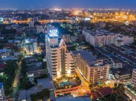 A-ONE Bangkok Hotel, Bangkok
