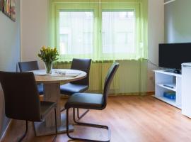 Apartment Wideystrasse