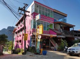Thidasavanh Guesthouse, Vang Vieng