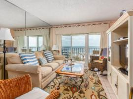 Beach Club 410 Apartment, Saint Simons Island