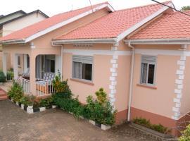 Bunga Cottage, Kampala