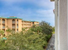 Beach Club 302 Apartment, Saint Simons Island