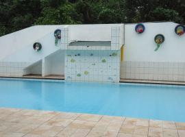 Casa de Praia Bertioga, Bertioga