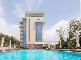 LAVICON Hotel Collection, Nebug