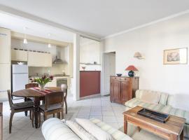 Apartment Maison Fanjeaud, Pézenas