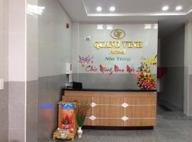 Quang Vinh Nha Trang, Nha Trang