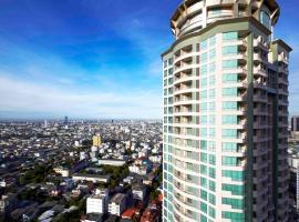 Oaks Bangkok Sathorn, Бангкок