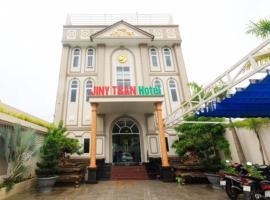 Jiny Tran Hotel, Duong Dong