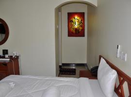Cet Executive Lodge, Arusha
