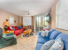 North Breakers 209 Apartment, Saint Simons Island
