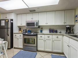 North Breakers 502 Apartment, Saint Simons Island