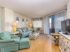 North Breakers 204 Apartment, Saint Simons Island