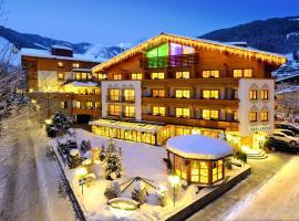 Superior Hotel Tirolerhof - Zell am See, Zell am See