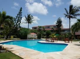 Antigua Village Beach Resort, Dickenson Bay
