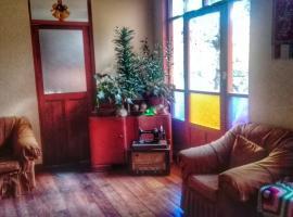 Sunny Apartment in Cusco Center, Cuzco