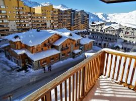Appartement in Roche Blanche, Val Thorens