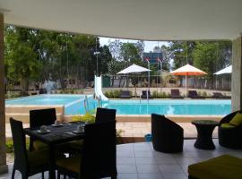Holidays Hotel, Mahajanga