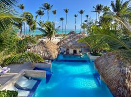 Royal Service at Paradisus Punta Cana - Adults Only All Inclusive, Punta Cana